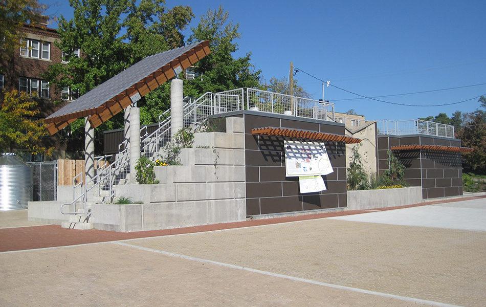 Civic Garden Center