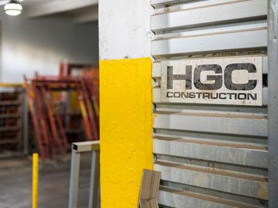 HGC Construction