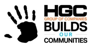 HGC Commitment to Build Communities