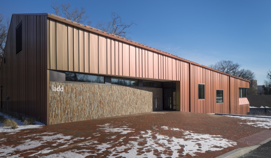 LADD offices exterior