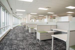 AssuredPartners NL cubicles