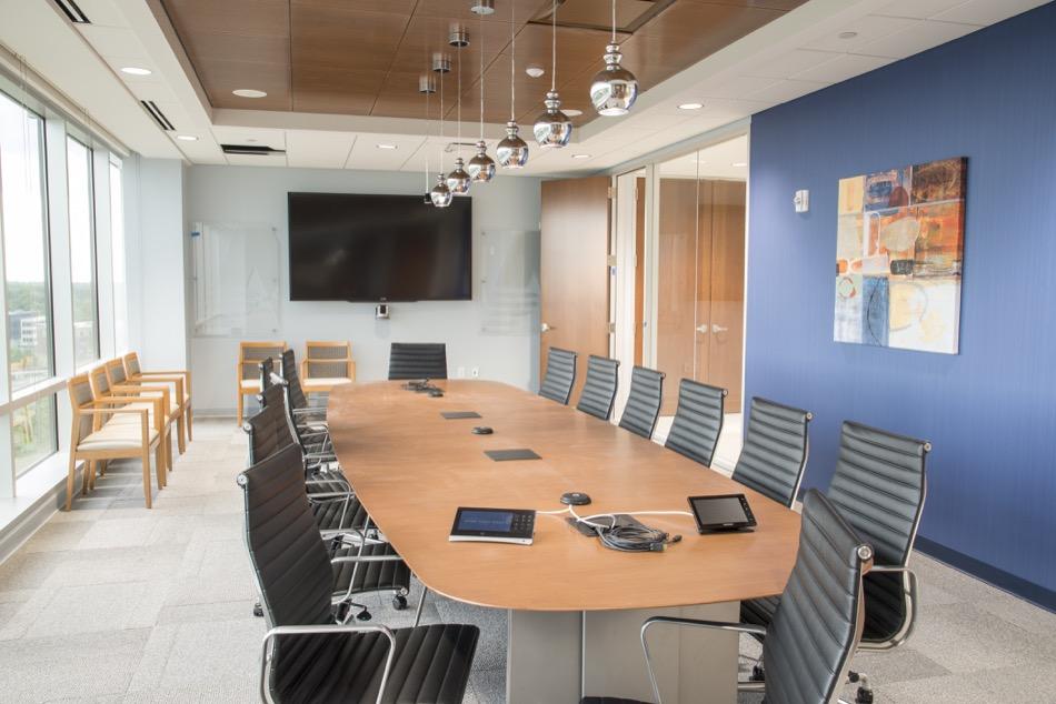 AssuredPartners NL conference room