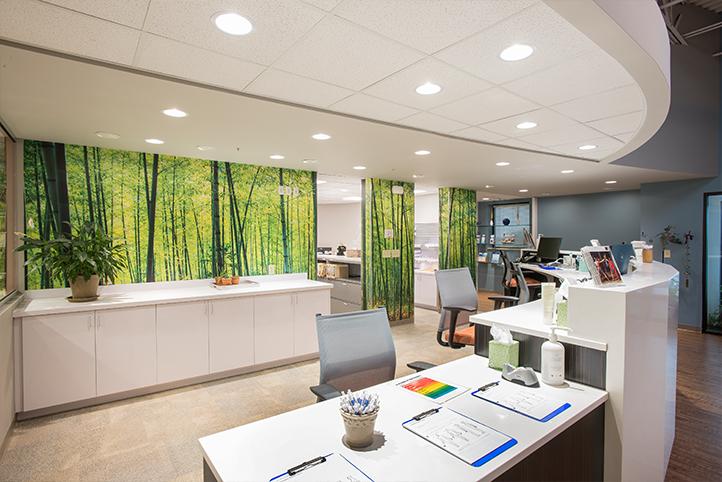Alliance Integrative Medicine office