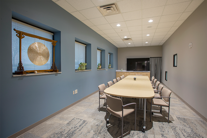 Alliance Integrative Medicine conference room
