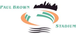Paul Brown Stadium logo