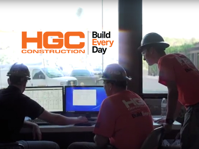 HGC Construction Culture and Workplace Video
