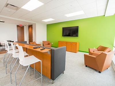 AssuredPartners NL Interior Office