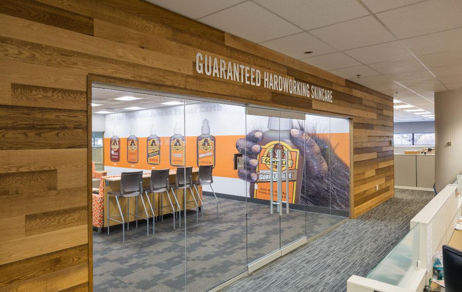 Gorilla Glue Corporate Headquarters 3
