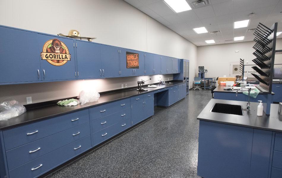Gorilla Glue Lab2