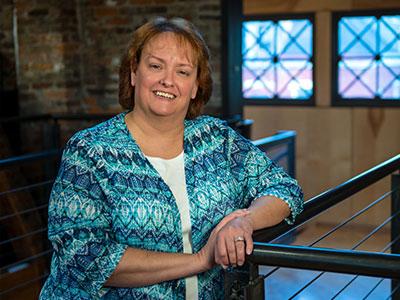 Donna Green HGC Employee Spotlight