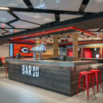 GABP Scouts Club bar