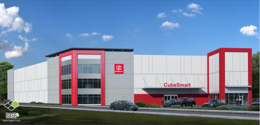 Cubesmart Madisonville