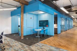 Dotloop Office spaces
