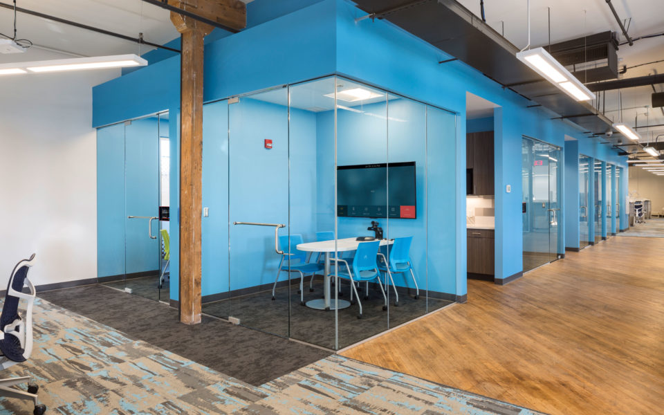 Dotloop Office spaces