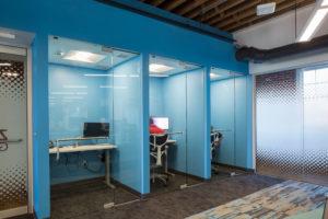 Dotloop Office work spaces