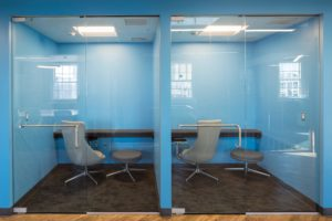 Dotloop Office desks