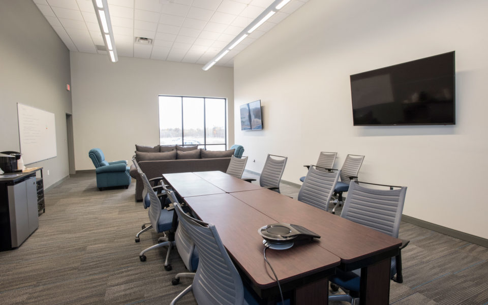 SentriLock Conference Room