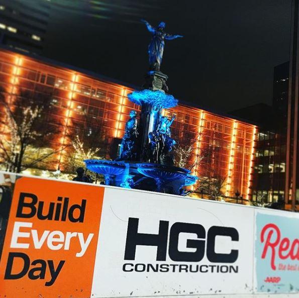 HGC Fountain Square