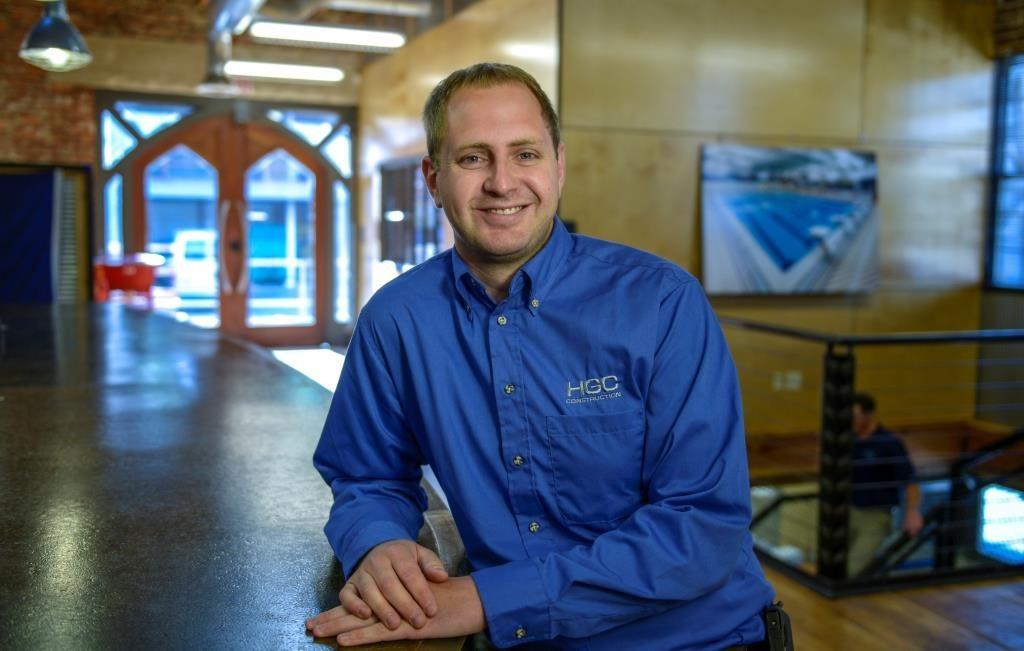 Employee Spotlight Kevin Gilbert