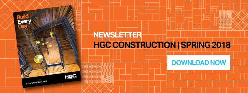 Click to Download the HGC Spring Newsletter