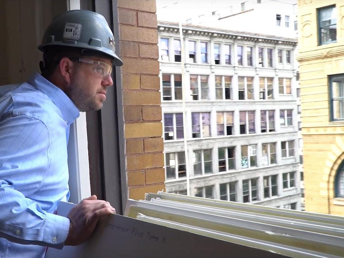 Still frame for Deconstruction HGC Adam Kuehne