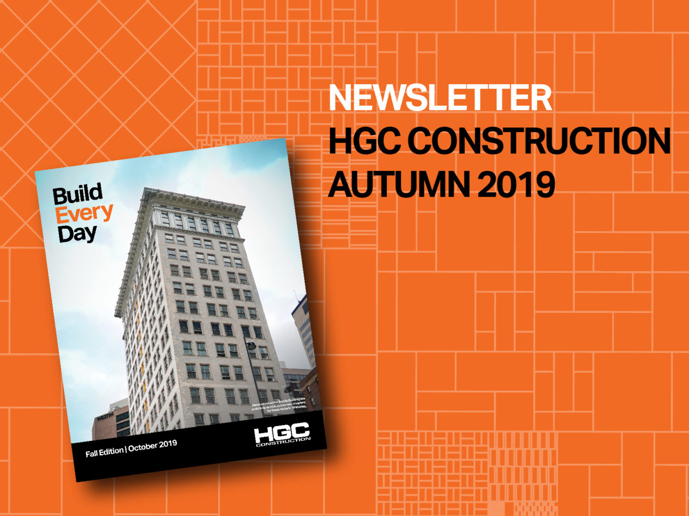 Button to download 2019 Autumn Newsletter