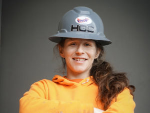 Nicole Mosley, HGC women in construction 2020
