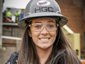 Shelley Abercrombie, HGC Women in Construction Week 2020