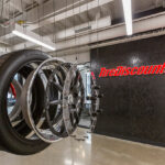 Tire Discounters home office