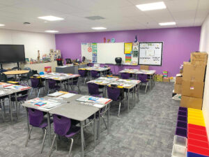 Symmes Elementary